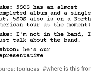 fun, 5 seconds of summer, and funny image