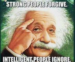 intelligent, people, and strong image