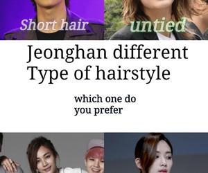 17, idol, and korean image