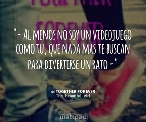 book, girls, and frases image