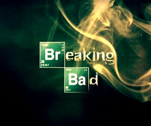 bitch, breaking bad, and crystal meth image