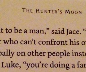 book, jace herondale, and fandom image