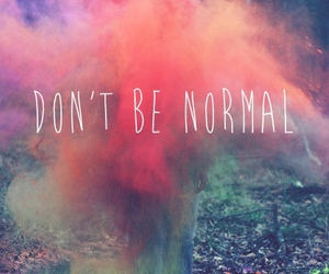 normal, paramore, and quotes image