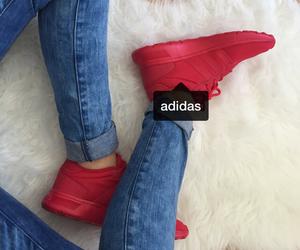 adidas, fashion, and Neo image