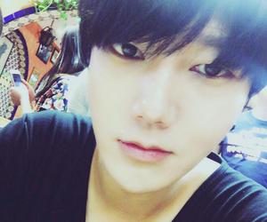yesung and superjunior image