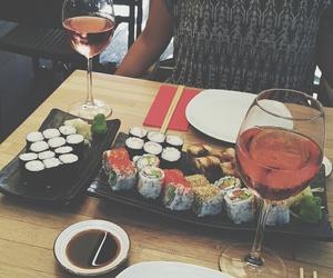 alcohol, blush, and california image