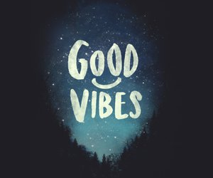 indie and good vibes image