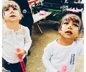 north west, Penelope, and penelope disick image