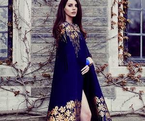 lana del rey, lana, and Queen image