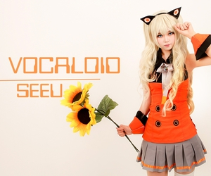 cosplay and seeu image