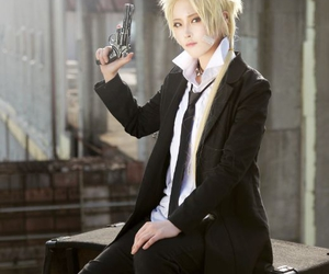 cosplay and len image