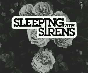 sleeping with sirens, sws, and band image