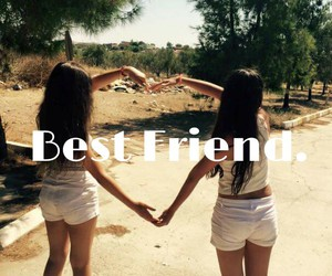 amazing, best friend, and bff image