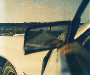 car, vintage, and neil krug image