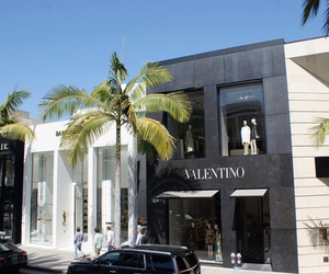Valentino, fashion, and luxury image