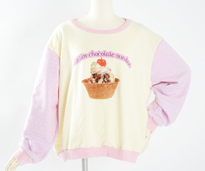 fashion, pastel, and shirt image