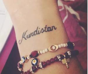 kurdistan, kurdish, and accessories image