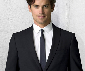 glee, neal caffrey, and the normal heart image