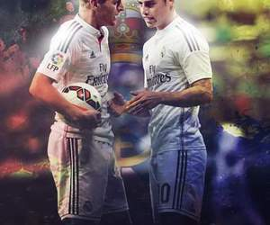 Best, legends, and real madrid image