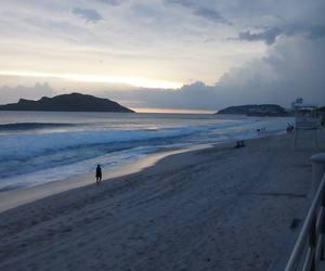 beach, mexico, and nice image