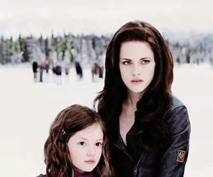 twilight, bella, and book image