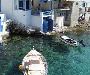 Greece and holidays image