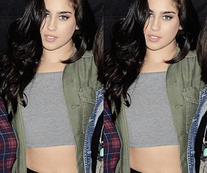 lauren jauregui, fifth harmony, and ally brooke image