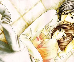 anime, say i love you, and manga image