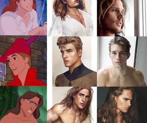boys, Hot, and tarzan image