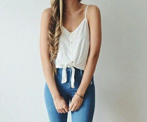 amazing, hairstyle, and look image