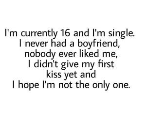 alone, boyfriend, and girl image