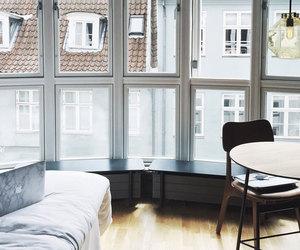 copenhagen, danish, and decor image