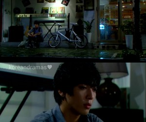 music, kdrama, and heartstrings image