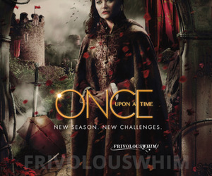 once upon a time, camelot, and frivolouswhim image