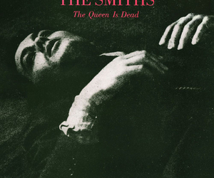 the smiths, music, and the queen is dead image