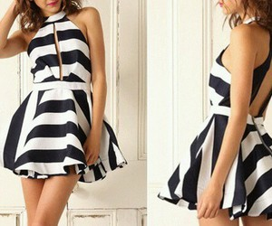 girly, outfit, and pretty image