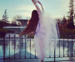 ballet and puntas image