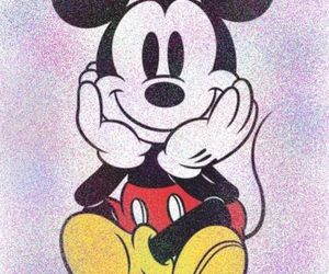 mickey mouse, disney, and wallpaper image