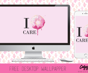 free, wallpapper, and freebie image