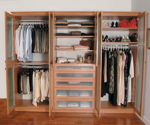 small closet ideas and small storage closet image