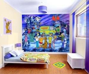 scooby doo bedroom sets