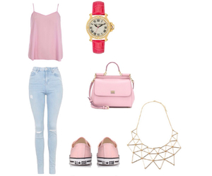 bags, tops, and watch image