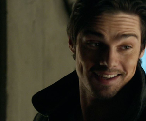Jay Ryan, the beauty and the beast, and love image