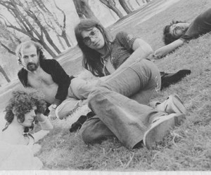 70's, spinetta, and pescado image