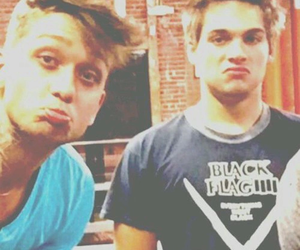 dylan sprayberry and cody saintgnue image
