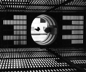 2001, alternative, and architecture image