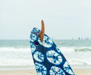 surf, beach, and summer image