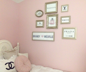 baby pink, Prada, and brandy melville image