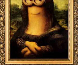 minions and art image