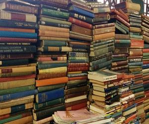 amazing, beautiful, and books image